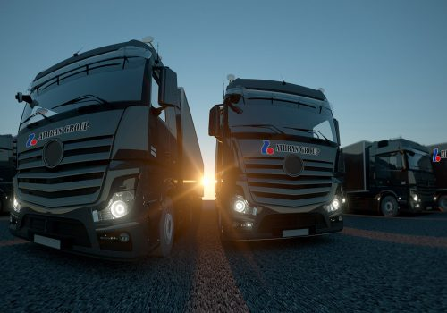 truck athran 04